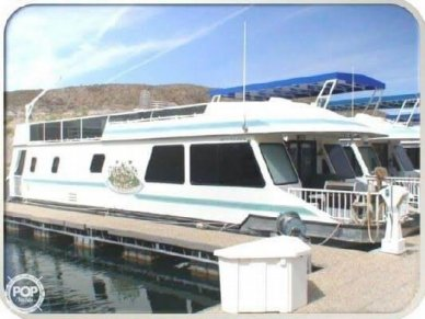 Fun Country 55, 55', for sale - $66,700