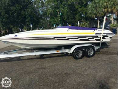 Sonic 22, 22', for sale - $14,000