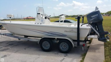 Nautic Star 2110 Sport, 21', for sale - $27,900