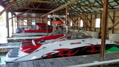 Sea-Doo 230 Wake, 25', for sale - $35,600