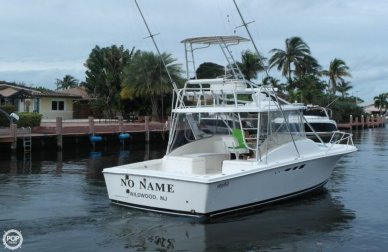 Luhrs Tournament 290 Open, 31', for sale - $43,400