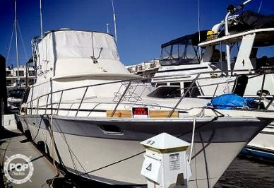 Silverton 40 Aft Cabin, 40', for sale - $43,400