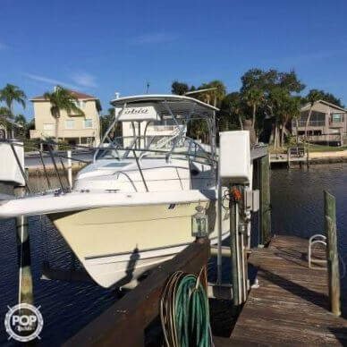 Cobia 25, 25', for sale - $28,900