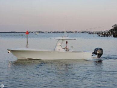 SeaCraft 32 Master Angler, 37', for sale - $275,000