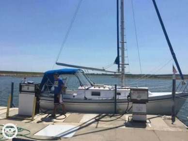 Watkins 27 Sloop, 27', for sale - $20,400