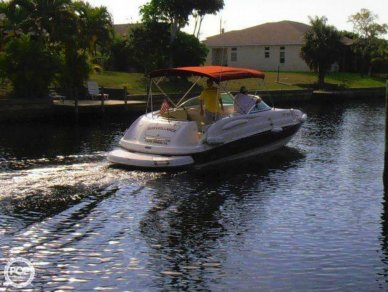 Chaparral 26, 26', for sale - $27,700