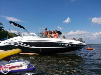 Hurricane Sundeck 2200, 22', for sale - $39,500