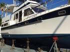 1987 Marine Trader 35 Sundeck Trawler - #3