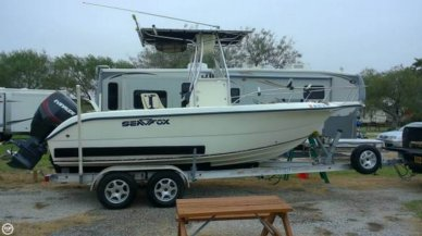 Sea Fox 210 CC, 21', for sale - $20,249