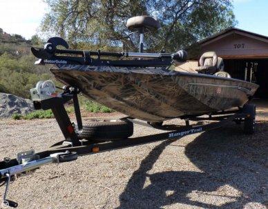 Ranger Boats RT188, 18', for sale - $19,000