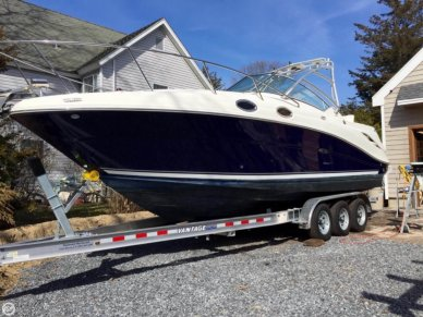 Sea Ray 270 AmberJack, 30', for sale - $39,000