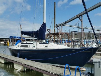 TexMar T-37, 37', for sale - $23,600