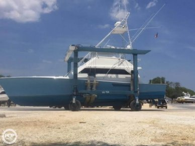 Ocean Yachts 63 Super Sport, 63', for sale - $554,500