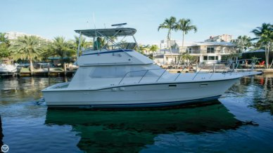 Hatteras 36 Convertible, 36', for sale - $54,900