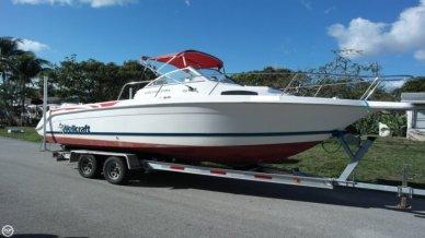 Wellcraft CCF 240 Coastal, 25', for sale - $20,000