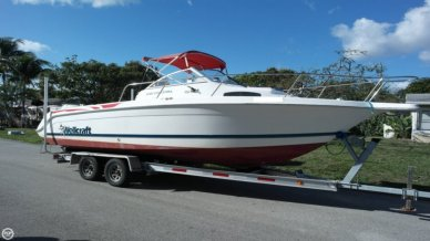 Wellcraft CCF 240 Coastal, 25', for sale - $22,300