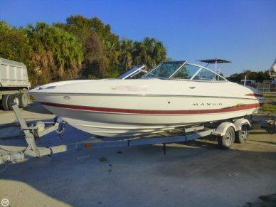 Maxum 2200 SR, 24', for sale - $11,700