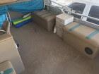 Bench Seats W/storage