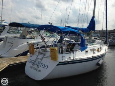 Hunter 31, 31', for sale - $21,000