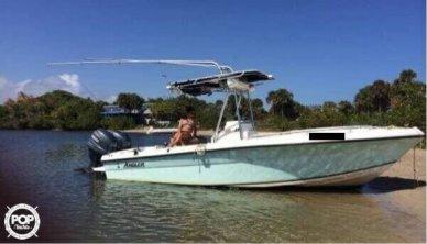 Angler 220, 24', for sale - $31,200