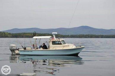 Parker Marine 25, 25', for sale - $33,400