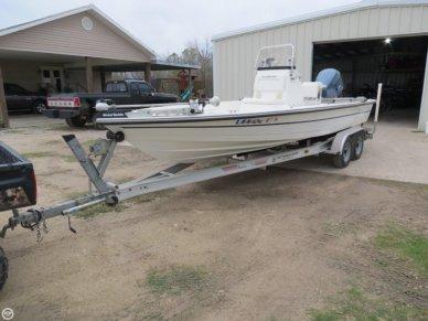Blazer Bay 2220 Fisherman, 22', for sale - $35,900