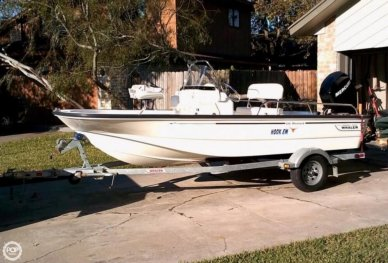 Boston Whaler Montauk 150, 15', for sale - $16,995