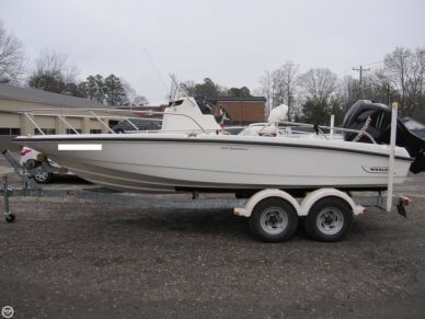 Boston Whaler 200 Dauntless, 20', for sale - $43,000