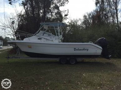 Cobia 27, 27', for sale - $25,000