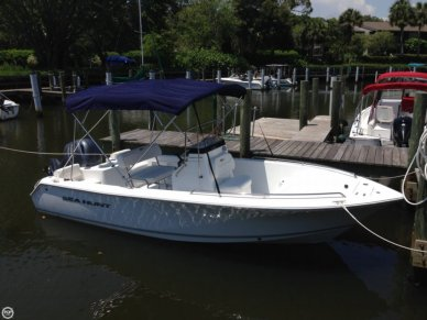 Sea Hunt Triton 188, 18', for sale - $26,500