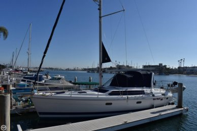 Hunter 450 Passage, 44', for sale - $149,950