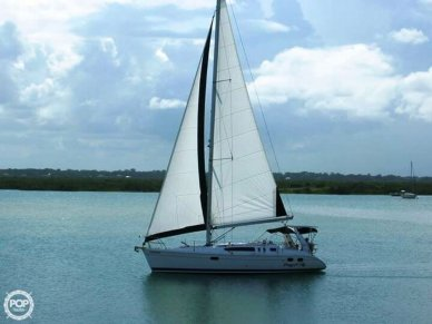 Hunter 380, 37', for sale - $49,000
