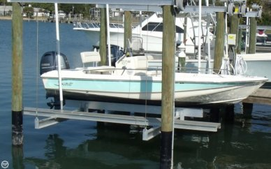 Scout 180 Bay Scout/CC, 18', for sale - $17,000