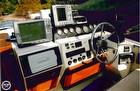1987 Skipjack 28 Flybridge - #3