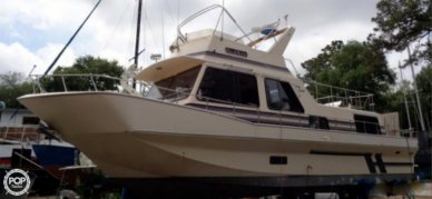 Holiday 450 Coastal Commander, 45', for sale - $50,000