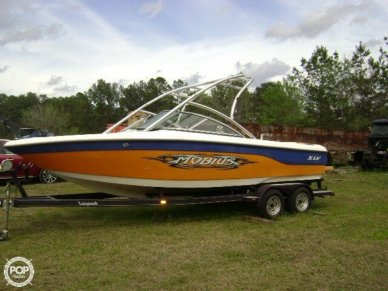 Moomba Mobius XLV 23, 23', for sale - $24,500