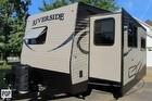 2014 Riverside Trailer 32 LOFT RB - #3