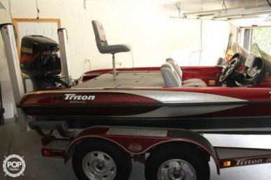 Triton TR-20, 20', for sale - $17,500