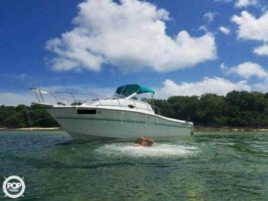Sportcraft 252 Fishmaster, 25', for sale - $12,000