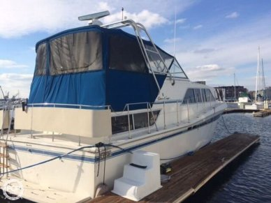 Chris-Craft Catalina 381, 38', for sale - $33,000