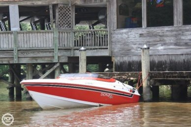 Donzi 28ZX, 27', for sale - $45,000