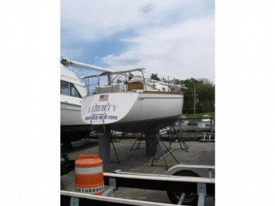 Tartan 28, 28', for sale - $34,000