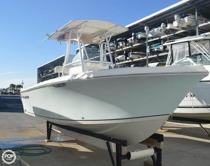 Sailfish 21, 21', for sale - $52,300