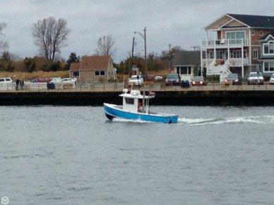 Custom Eastporter Lobster / Tuna, 24', for sale - $20,500