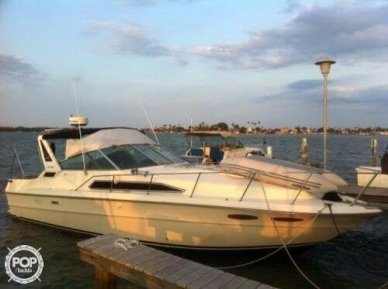 Sea Ray 340 Sundancer, 34', for sale - $17,900
