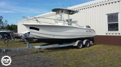 Sea Pro 206, 21', for sale - $19,900