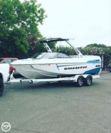 Malibu 23, 23', for sale - $116,700