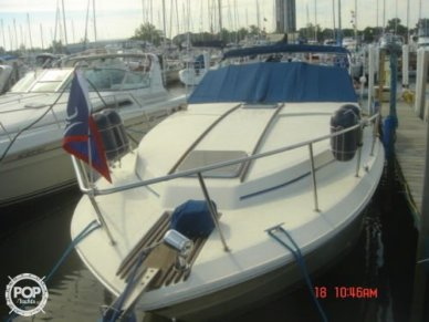 Sea Ray 340 Sundancer, 35', for sale - $31,800