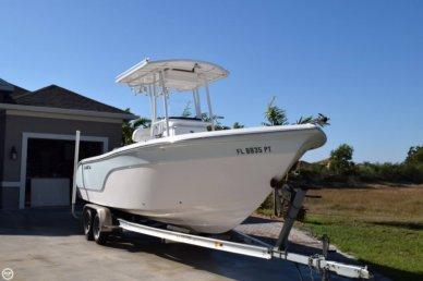 Sea Fox 23, 23', for sale - $53,400
