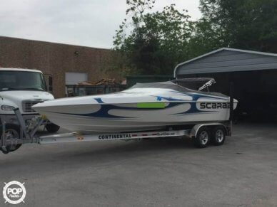 Scarab 22 Sport, 22', for sale - $24,500